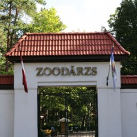 The Riga Zoo