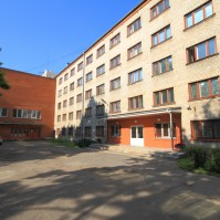 Riga vocational secondary school No.13